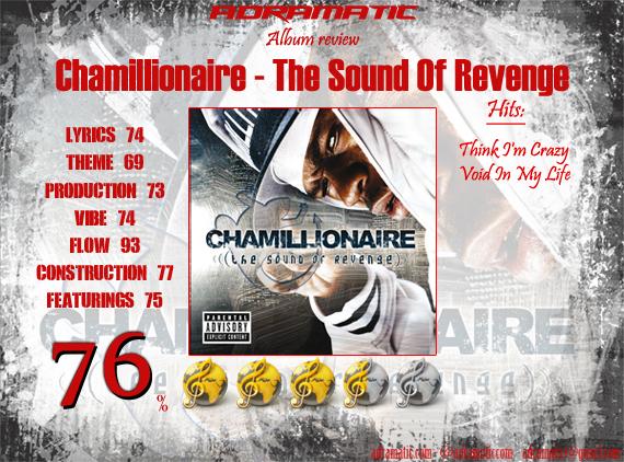 Chamillionaire-TheSoundOfRevenge