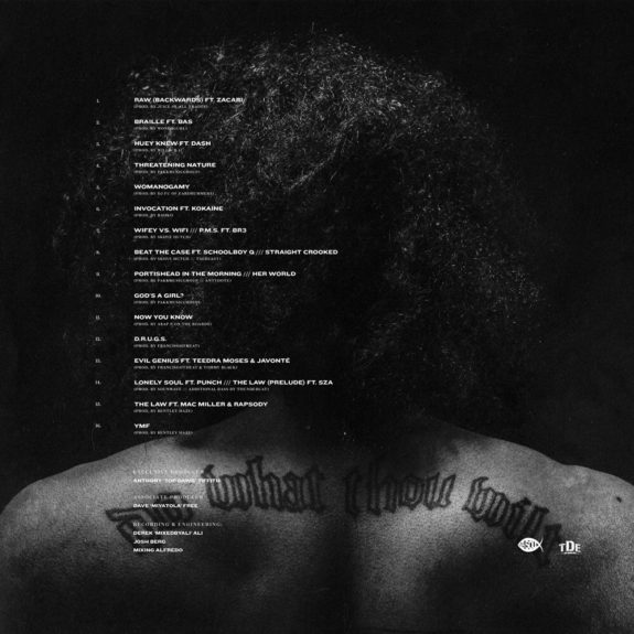 absoultracklist