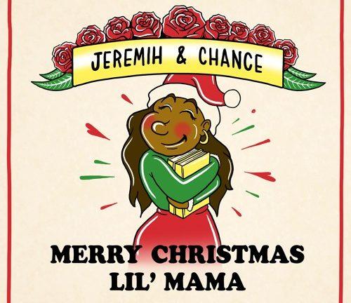 jeremihchancemerrychristmas