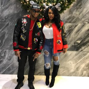 Papoose & Remy Ma