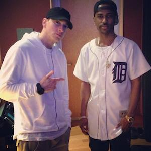 Eminem-BigSean