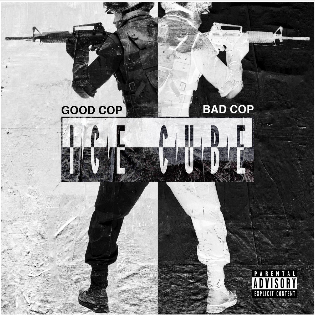 Ice Cube Cover Photo Amazing ice cube – good cop bad cop | adramatic - hip-hop / rap us