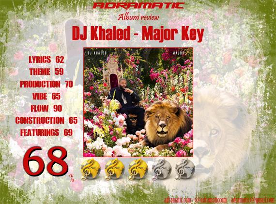 DJKhaled-MajorKey